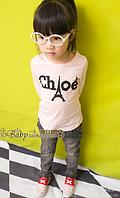 Детская кофточка Ch*loe, фото 1