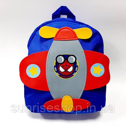 Рюкзак детский для мальчика, фото 2