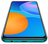 Смартфон Huawei P Smart 2021 128GB Green, фото 6