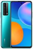 Смартфон Huawei P Smart 2021 128GB Green, фото 2