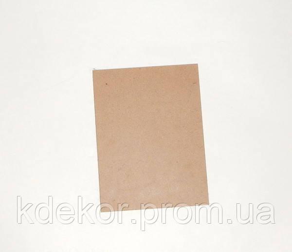Задник для рамки (10х15см.)