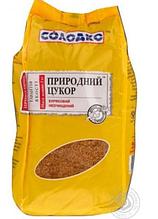 Цукор буряковий нерафінований, Солодко, 1000г