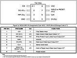 W25Q128FV / W25Q128FVIQ DIP8 - 16Mb SPI Flash, фото 3