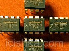 W25Q128FV / W25Q128FVIQ DIP8 - 16Mb SPI Flash