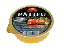 Паштет з тофу тосканський, Patifu,100г