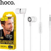 Наушники проводные MP3 Hoco M37