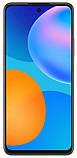 Смартфон Huawei P Smart 2021 128GB Gold, фото 3