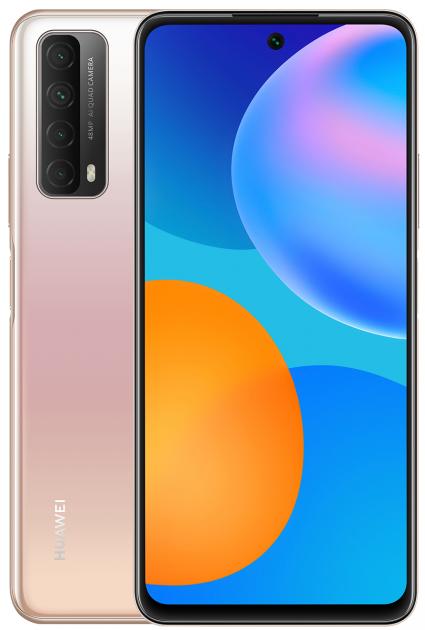 Смартфон Huawei P Smart 2021 128GB Gold