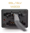 Универсальный эмулятор рулевого замка для Sprinter Vito Volkswagen Crafter, для M-ercedes B-enz ESL ELV, фото 4