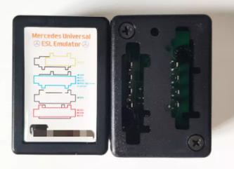 Универсальный эмулятор рулевого замка для Sprinter Vito Volkswagen Crafter, для M-ercedes B-enz ESL ELV