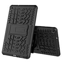 Чехол Armor Case для Samsung Galaxy Tab A P200 / P205 Black