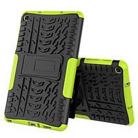 Чехол Armor Case для Samsung Galaxy Tab A P200 / P205 Lime