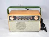 Радиоприемник Kemai MD-505BT с пультом управления, Bluetooth, ретро стиль