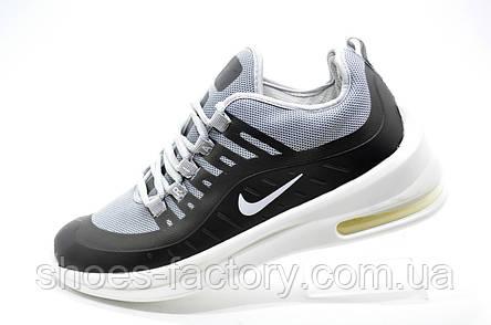 Кроссовки мужские Nike Air Max Axis Gray, фото 2