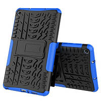 Чехол Armor Case для Samsung Galaxy Tab A P200 / P205 Blue