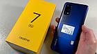 Смартфон Realme 7 Pro 8/128Gb Mirror Blue Qualcomm Snapdragon 720G 4500 мАч, фото 5