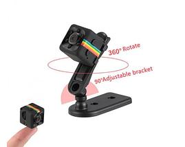 Міні-камера SQ11 Mini Sports Full HD DV 1080p, фото 3