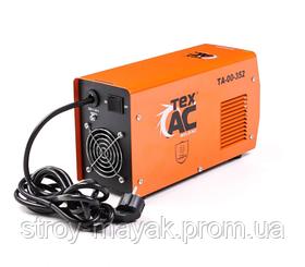 Сварочный аппарат Tex.AC   ММА250 А  Хорошего качества
