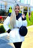 Куртка двухсторонняя 72343 42-44, фото 3