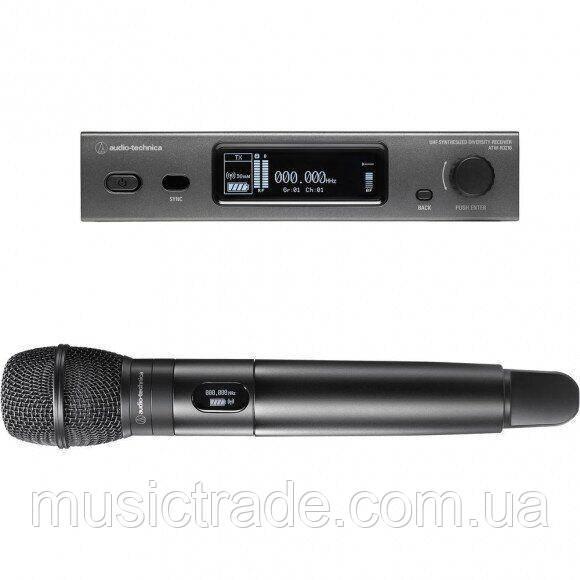 Радиосистема Audio-Technica ATW-3212/C710