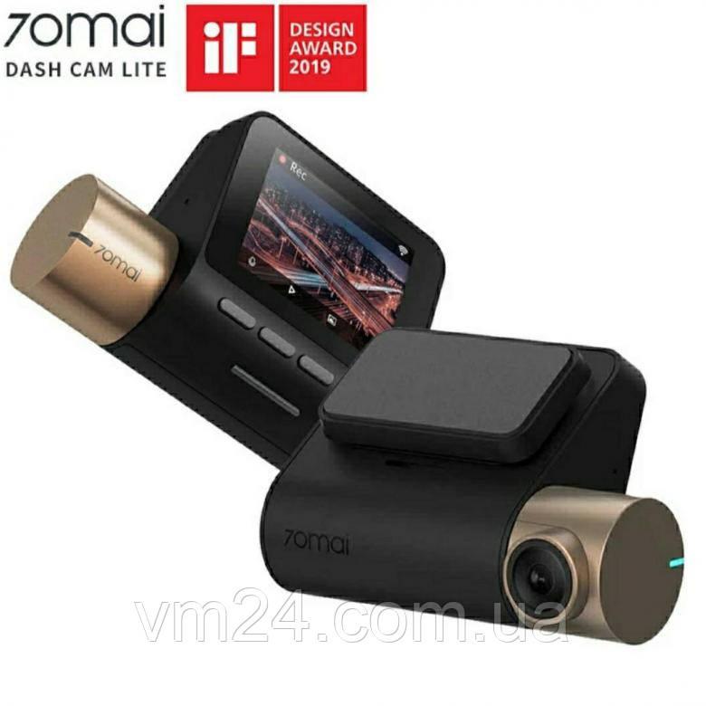Автомобильный видеорегистратор Xiaomi 70mai Dash Cam Lite Midrive D08