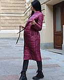 Пальто 73558, фото 3