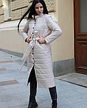 Пальто 73559, фото 3