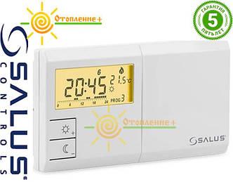 Salus 091FLv2 Программируемый недельный терморегулятор