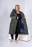 Пальто 75894, фото 2