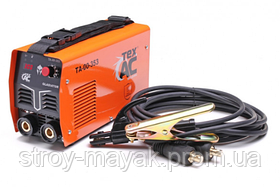 Сварочный аппарат Tex.AC ТА-00-353 инвертор 300