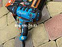 Сетевой шуруповерт Sturm ID2155PI электрический дрель-шуруповерт, фото 5
