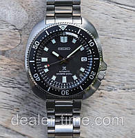 Часы Seiko SPB151J1 Captain Wilard Automatic 6R35 MADE IN JAPAN