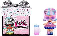 ЛОЛ Оригинал кукла-сюрприз L.O.L. Surprise Present Surprise