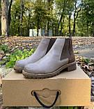 Женские ботинки челси Tamaris оригинал натуральная кожа 40, фото 2