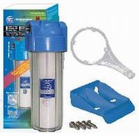 Aquafilter FHPR34-3-R корпус магистрального фильтра для холодной воды