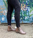 Женские ботинки челси Tamaris оригинал натуральная кожа 40, фото 8