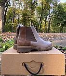 Женские ботинки челси Tamaris оригинал натуральная кожа 40, фото 3