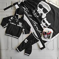 Детский спортивный костюм Karl Lagerfeld