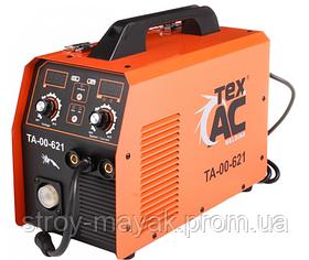 Сварочный аппарат полуавтомат TexAC ТА-00-621 качественно и недорого