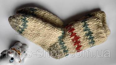 Носки зимові підроскові, фото 3