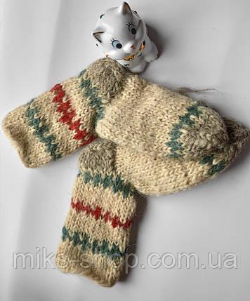 Носки зимові підроскові, фото 2