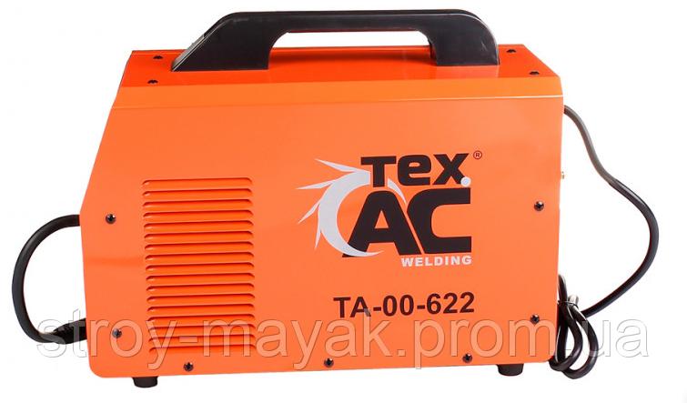 Сварочный аппарат полуавтомат Tex.AC ТА-00-622