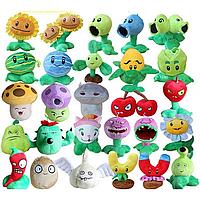 Мягкие игрушки Мягкая плюшевая игрушка Растения против зомби Plants vs Zombies