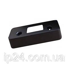NeoLight MEGA BRACKET Black уголок для вызывных панелей