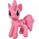 Мягкая игрушка лошадка Флаттершай, фото 6