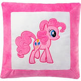 Мягкая игрушка лошадка подушка, фото 3