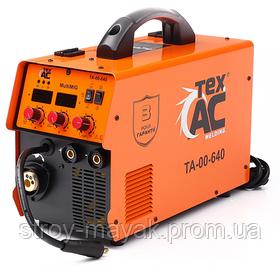 Сварочный аппарат полуавтомат  Tex.AC ТА-00-640
