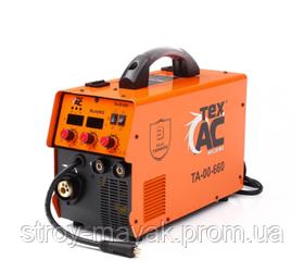 Сварочный аппарат полуавтомат Тех АС ТА-00-660 хорошего качества