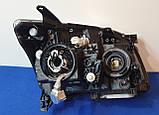 Оригинальные фары XENON Toyota Avensis рестайлинг 2006, T25 (06.2006 - 01.2009), фото 6