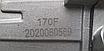 Двигатель бензиновый HONDA GX220/19 + Шкив в подарок (Гарантия 60 месяцев), фото 3